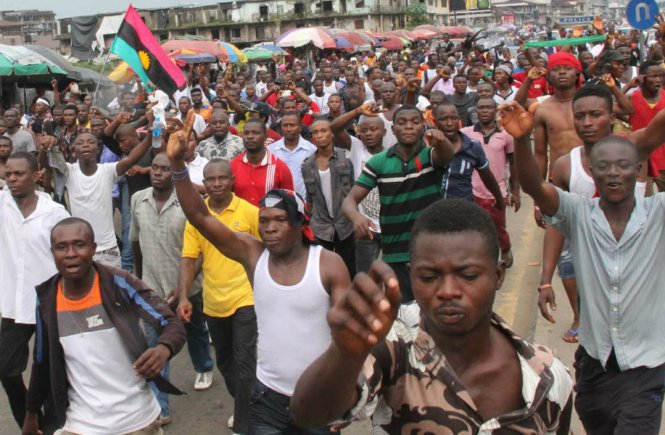 This New Biafra is a confused cause (Part 1)