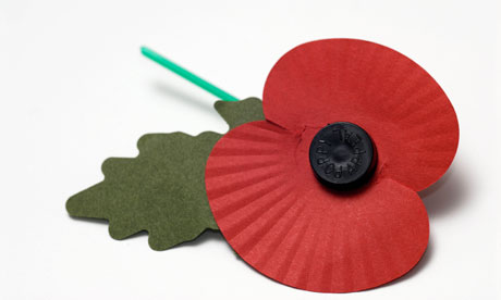 The Colour Of Rememberance