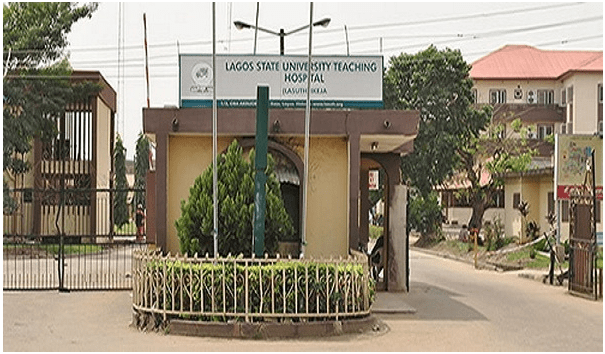 Lagos State University Teaching Hospital performs first kidney transplant