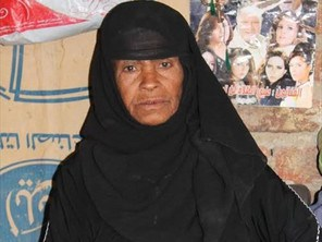 64-year-old Widow Dressed as a Man For 43 Years To Provide For Family