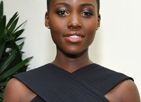 Look Who Inspired Lupita Nyong'o From Childhood