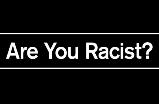 The Blacks Also Do Racism