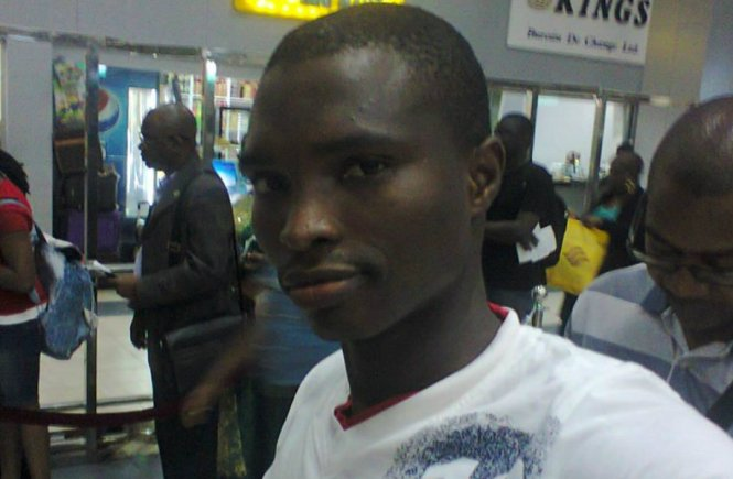 How A Nigerian Returned Lost Items Worth Over N200million
