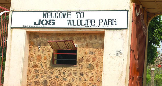 Tension as lion escapes from Jos Wild Life Park