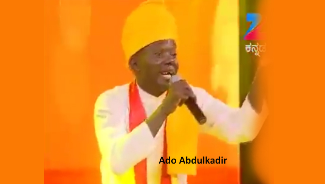 Nigerian Beats Over 8,000 Natives To Emerge Top 17 In Indian Music Reality Show