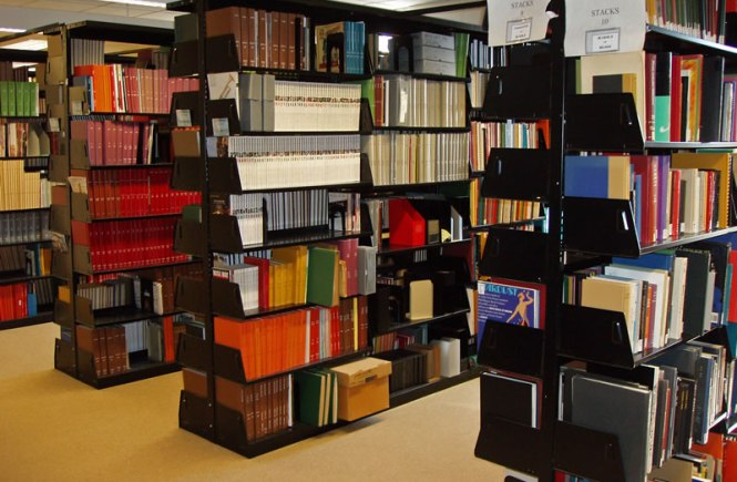 UNL Organization Sends 1,750 Books And Journals To African libraries