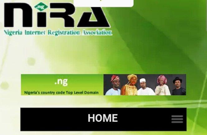NIRA Registered 22,113 .ng Domain Names In 2015
