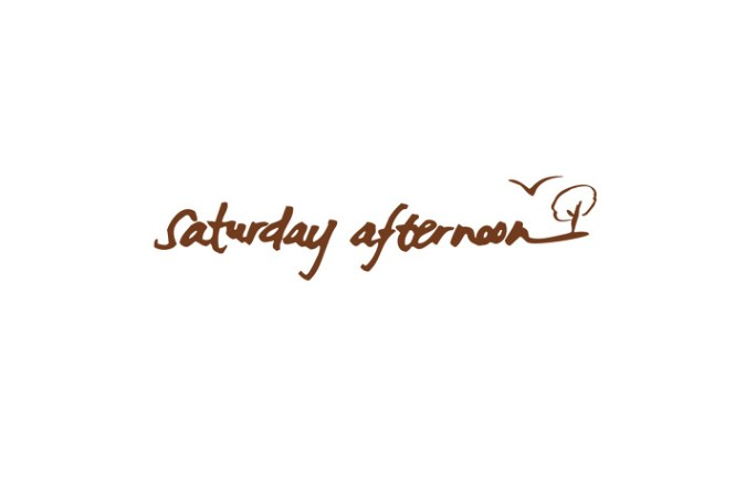 once upon a saturday afternoon