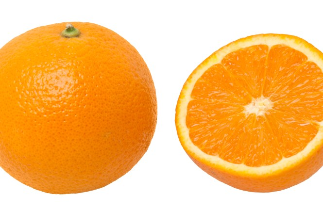 Oranges Offer Protection Against Cardiovascular Diseases - Physician