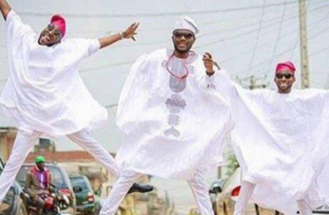 yorubaboy thesis