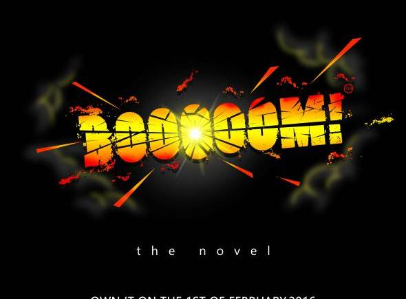 BOOOOOM! Bomb Blast Rocks Bus stop