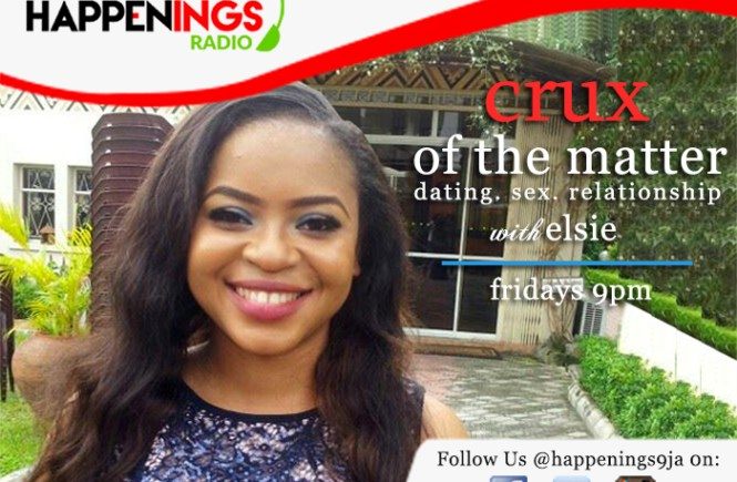 Crux of the matter with Elsie