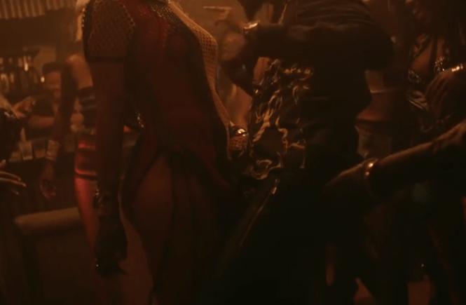 "Watch Rihanna's Steamy Videos For ""Work"" ft Drake"