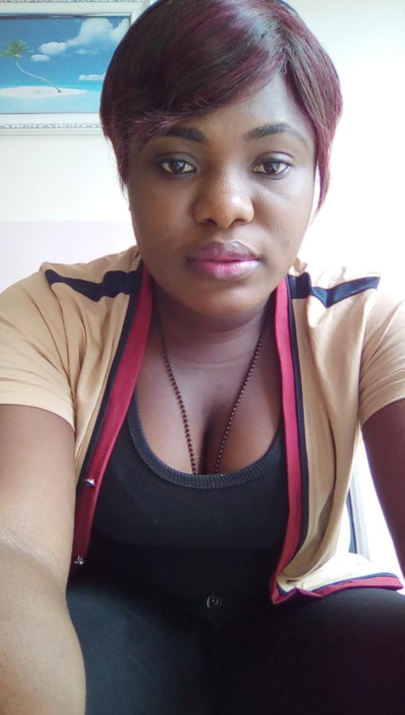 Name: Jennifer Contact: 58fcb483 Location: Lagos