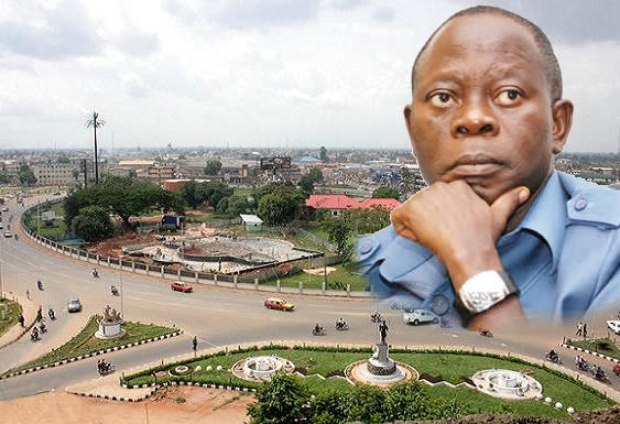 NUC Approves Edo State University