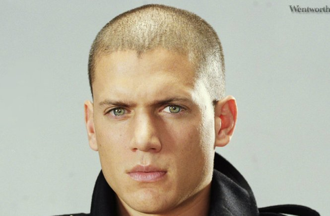 Wentworth Miller: Read This Inspiring Piece On Depression In Response To An Internet Meme