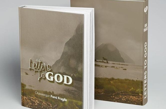 Free Ebook: Letters To God by Femi Fragile