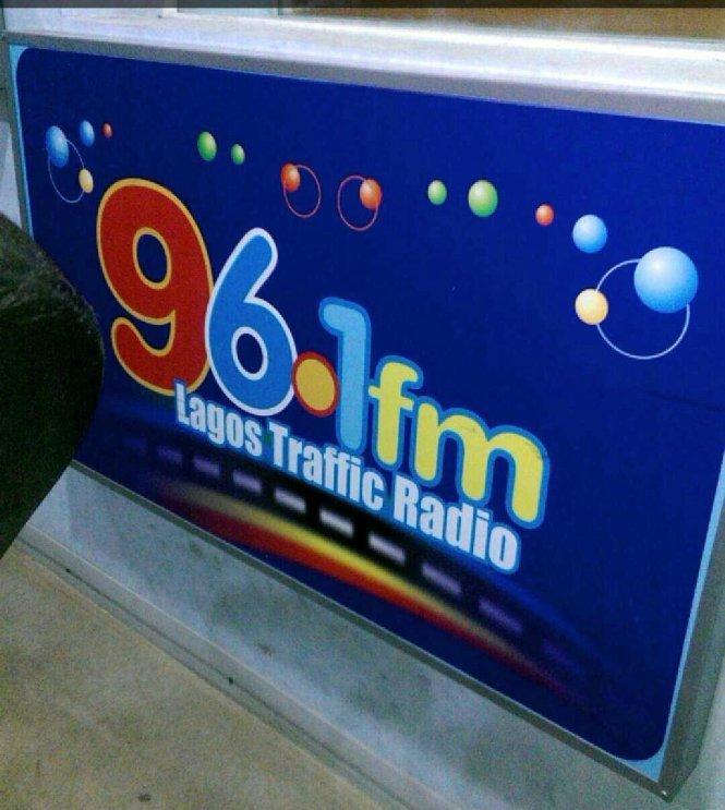 Elsie Godwin on Radio - elsieisy blog