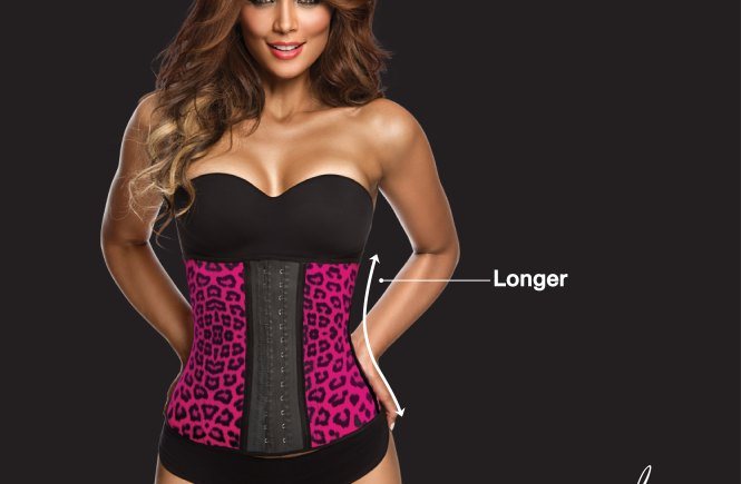 Damidols: Get Original Waist Trainers, Butt Lifters, Fat Burners & Full Body Shapers