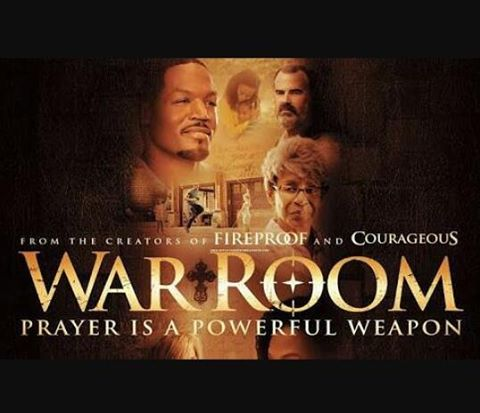 Review - 'War Room' Is Beyond Domestic Violence