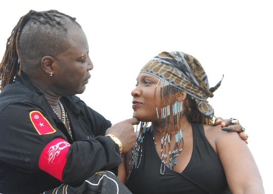 38 Years of Marriage: Charly Boy's Wife Speaks On The Ups and Downs