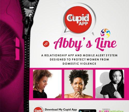 Cupid App: New Domestic Violence Alert App For Nigerians