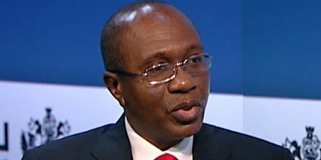 Full Text: CBN Governor's Speech On The New Forex Framework