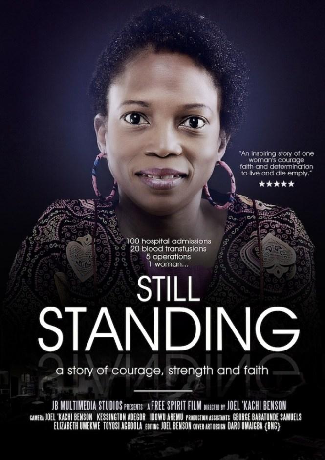 Still Standing: 50-Year-Old SCD Survivor Shares Her Story - elsieisy blog