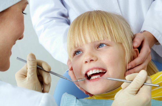 Don't Be Anxious About The Dentist - elsieisy blog