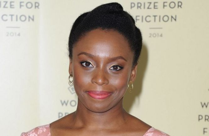 Podcast: On Performing Pregnancy and Chimamanda Ngozi Adichie