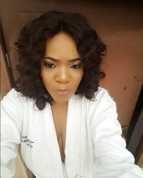Children of Instagram and Toyin Aimakhu's Boobs- elsieisy blog