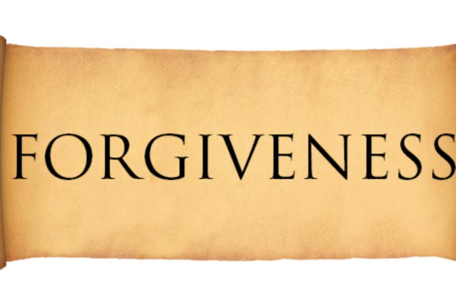 Forgive - Even When It Seems Impossible - elsieisy blog