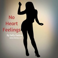 No Heart Feelings - 1