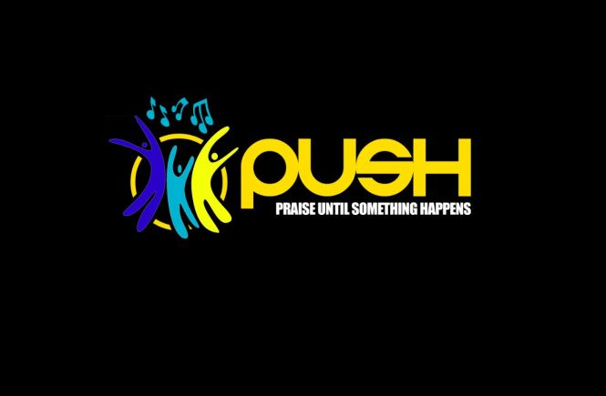 "A GOSPEL MUSIC CONCERT TAGGED ""PUSH"" - elsieisy blog"