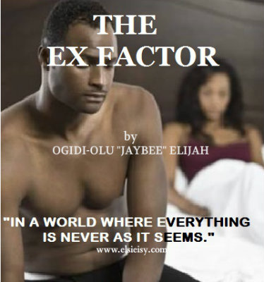 The Ex Factor - elsieisy blog