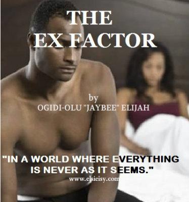 The Ex Factor - elsieisy blog