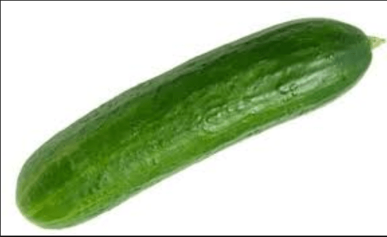 Your cucumber - elsieisy blog
