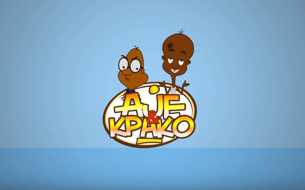 Aje and Kpako - Season 1- Teaser Episode - elsieisy blog