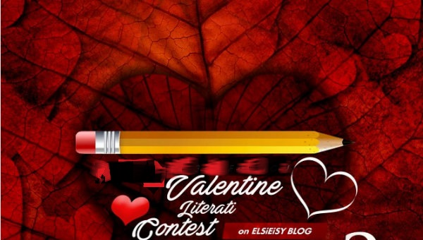 Love literati contest - elsieisy blog