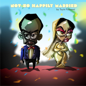 Not So Happily Married - elsieisy blog