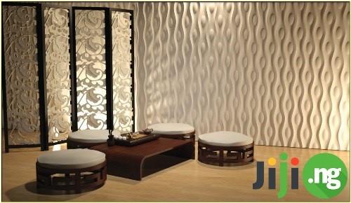 6 factors to consider when choosing 3D wall panels - jiji.ng - elsieisy blog