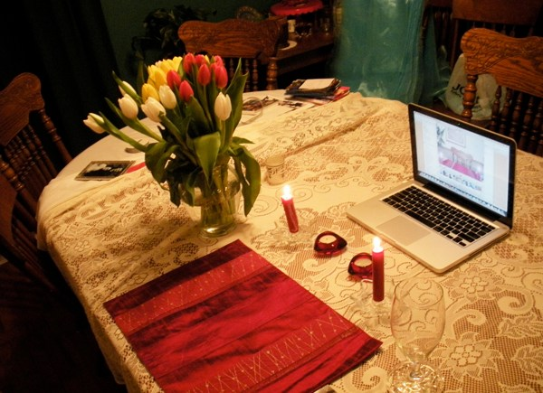 Love At First Skype: Can Distant Relationships Last Long? - elsieisy blog