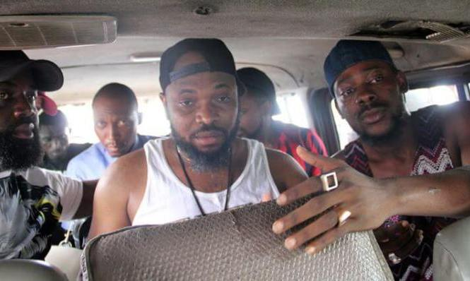 Mentally - Nollywood movie - elsieisy blog