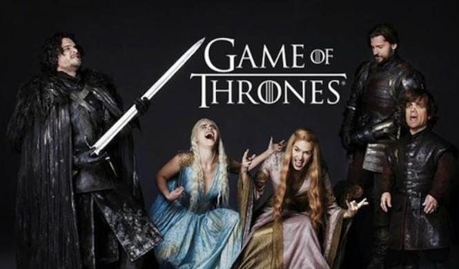Review: GOT Season 7 - E1 - elsieisy blog - Game of Thrones