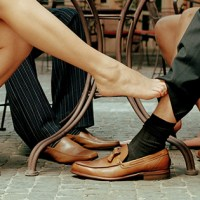 Rules of an Open Relationship