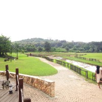 Ibadan, Nigeria: Agodi Gardens in Pictures