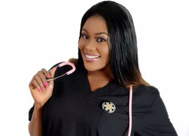dr, Kelechi okoro - healthertainer - elsieisyblog