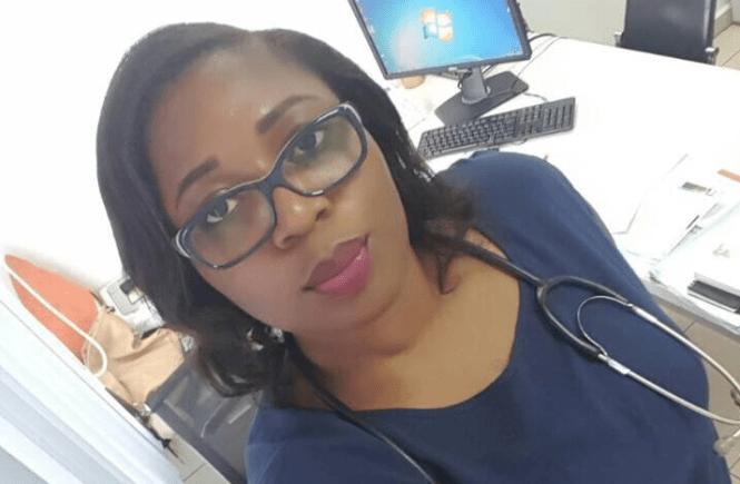 Doctor Iyewande Dipeolu - elsieisy blog - crux of the matter