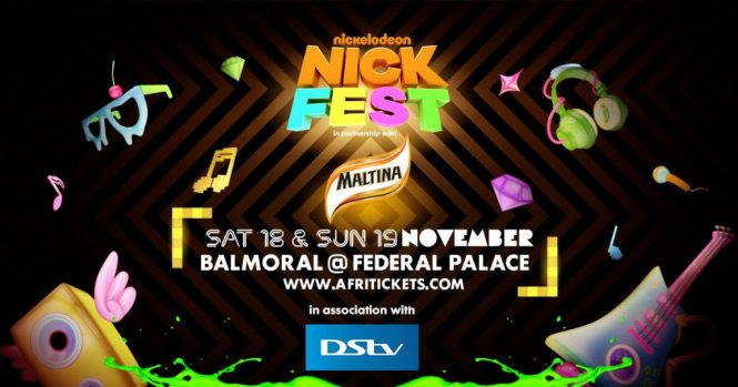 NickFest in Nigeria - elsieisy blog - 2017