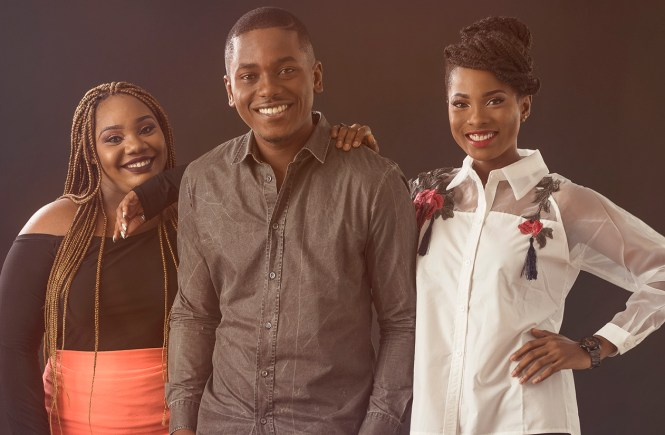 MTV Shuga Season 6 - elsieisy blog